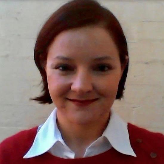 Abby Ridge-Anderson, M.A.